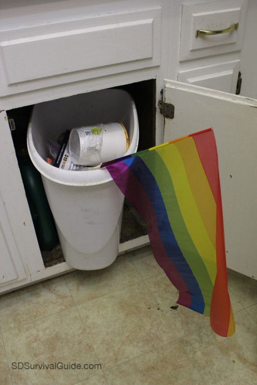 pride-freebie-trash-rainbow-flag