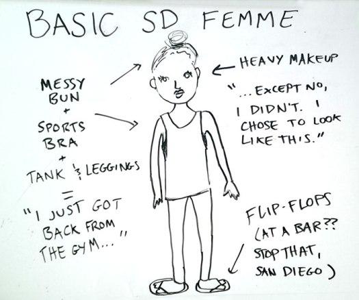 sd-femme-lesbian-uniform
